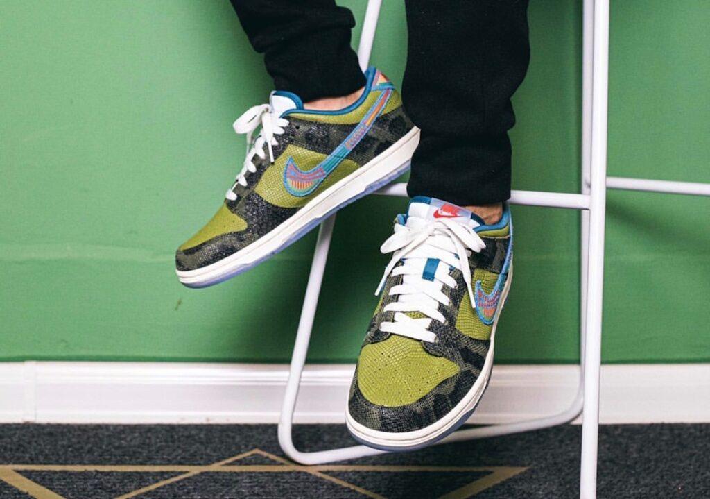 Nike Dunk Low Siempre Familia