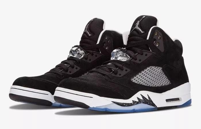 Jordan 5 Oreo