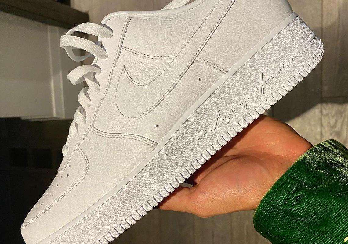 Nike Air Force 1 Certified Lover Boy