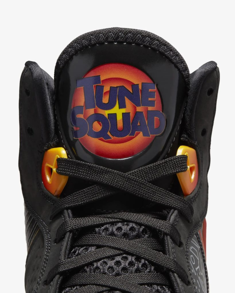 LeBron 8 x Space Jam A New Legacy