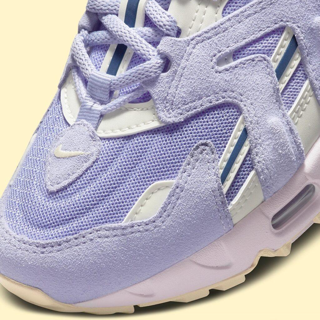 Nike Air Max 96 II Purple Dawn