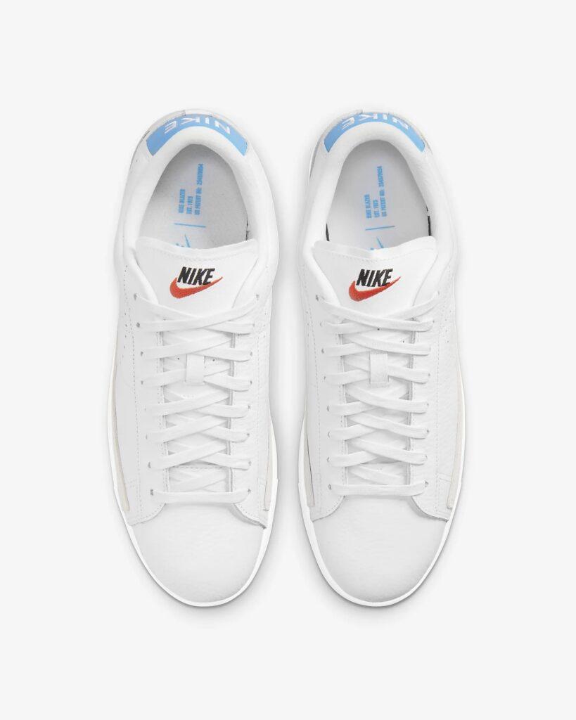 Nike Blazer Low X Photo Blue