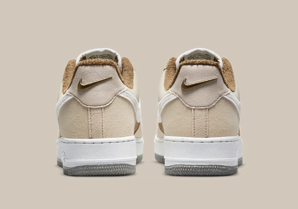 Air Force 1 Toasty Brown