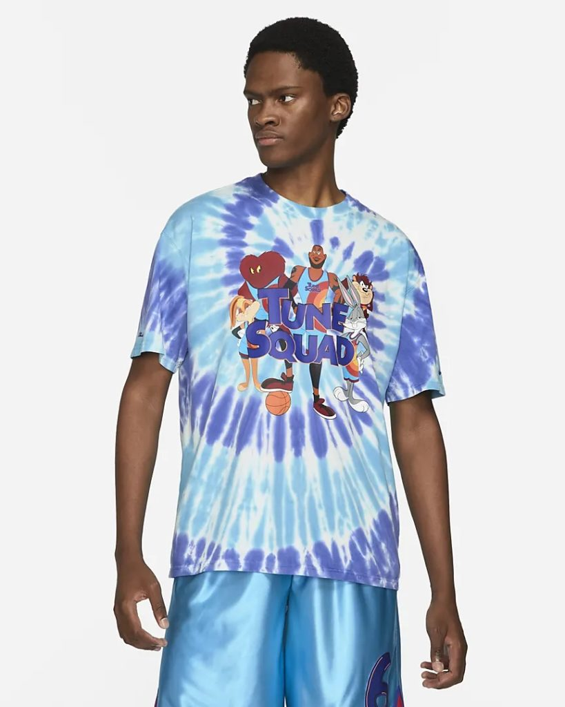 Nike x Space Jam Looney Tunes Kollektion
