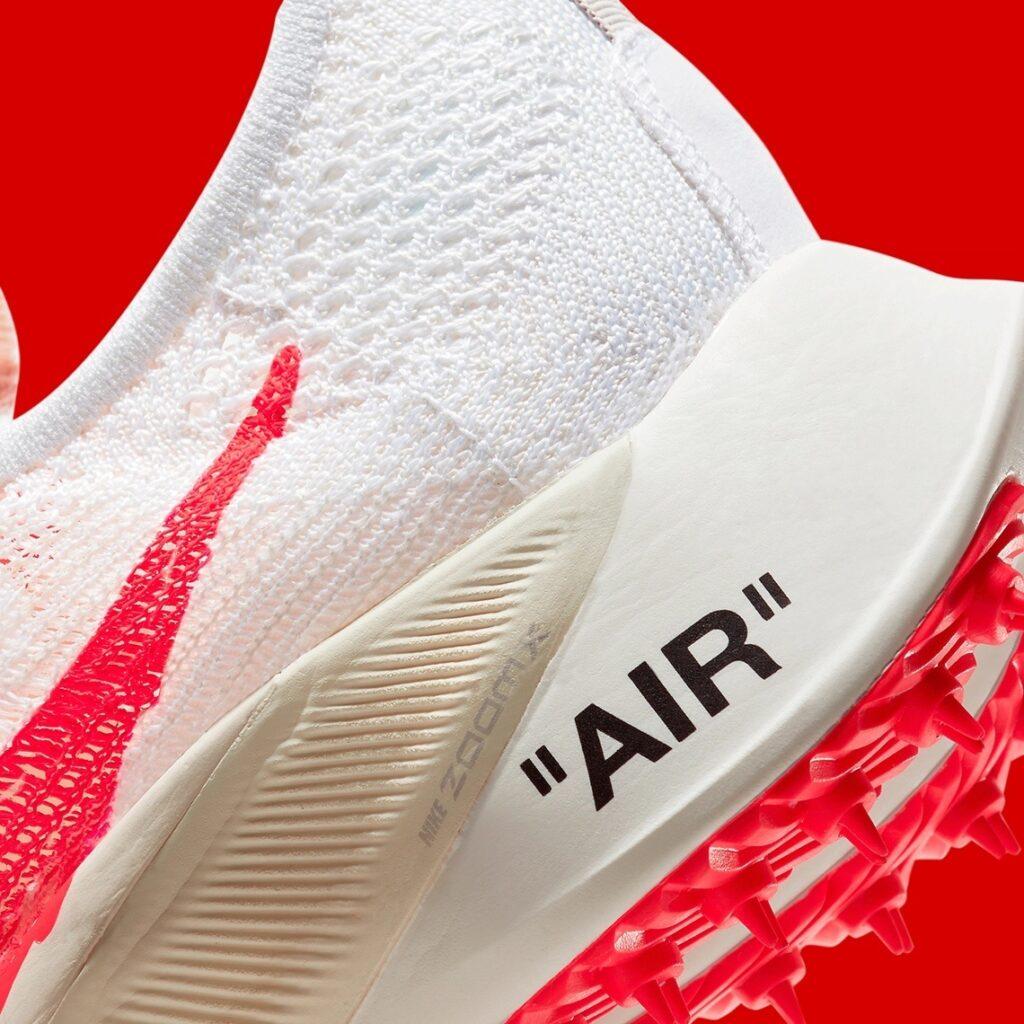 Off White x Nike Air Zoom Tempo NEXT% White-CV0697-100