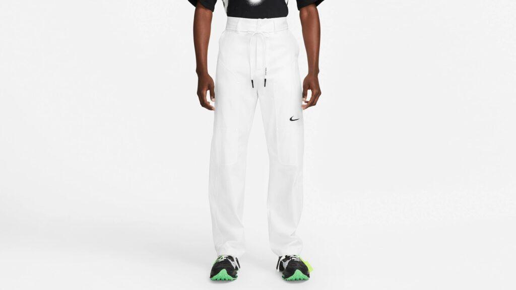 Off White x Nike Apparel