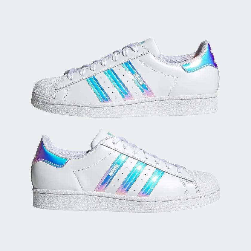 adidas Superstar Pulse Aqua