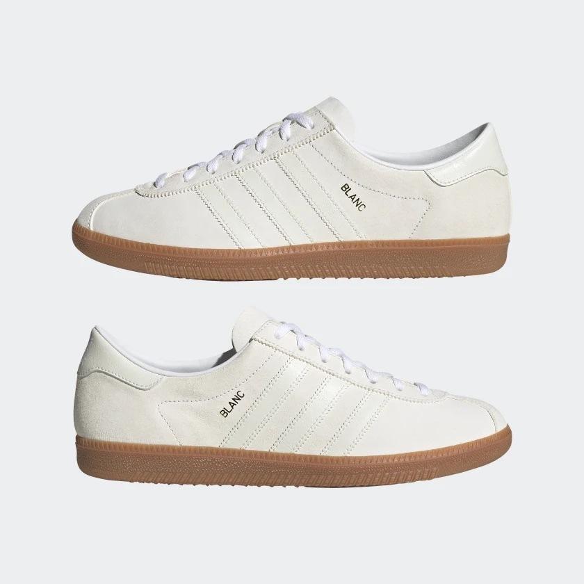adidas Blanc