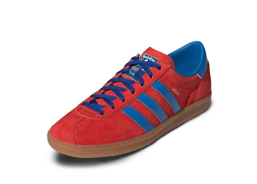 adidas Rouge