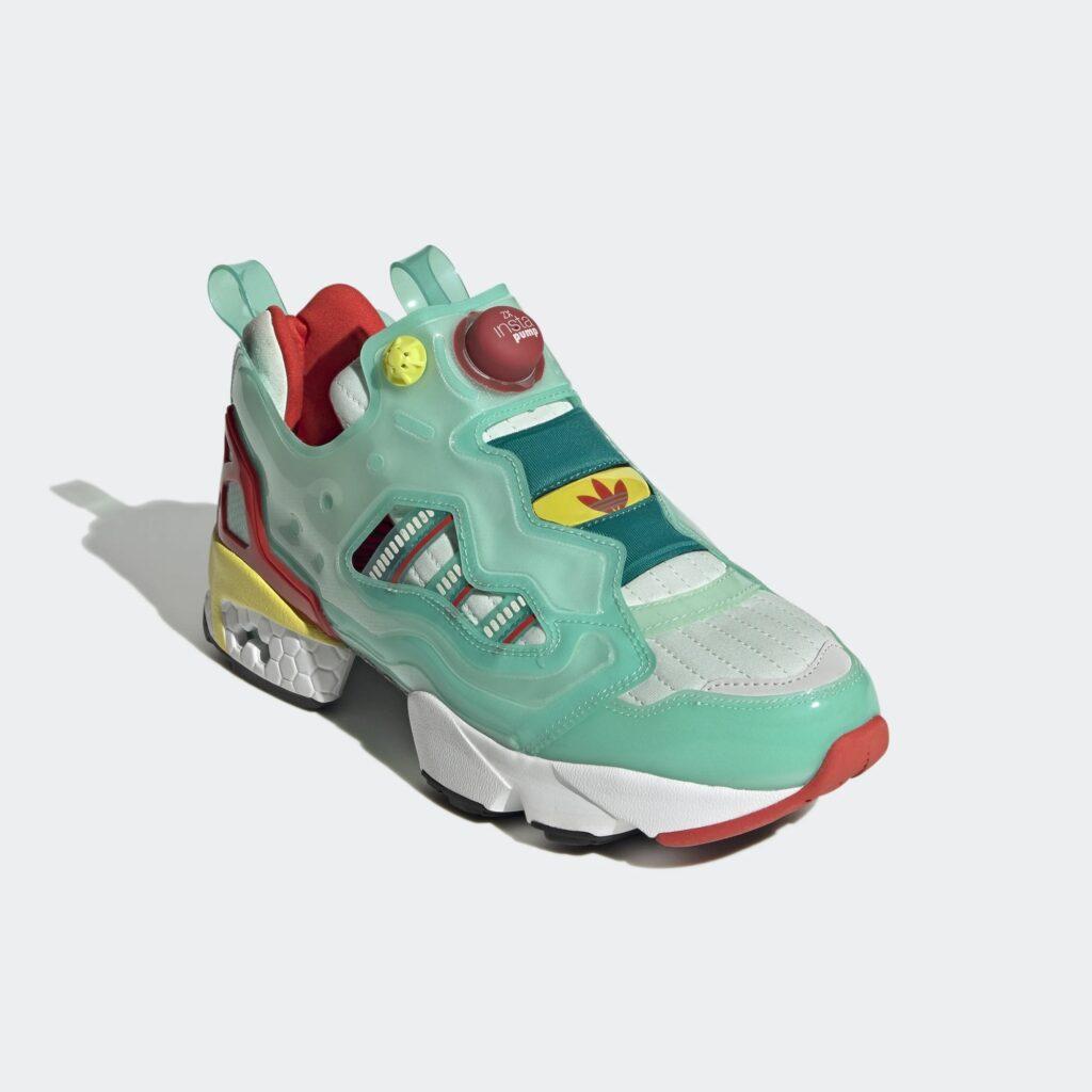 adidas ZX Fury Eqt Green
