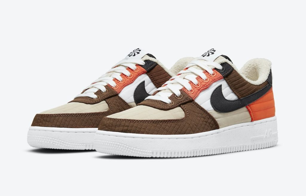 Air Force 1 Toasty