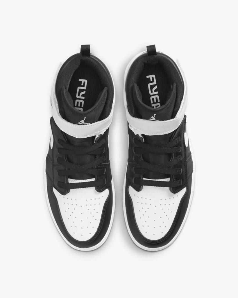 Jordan 1 FlyEase Panda