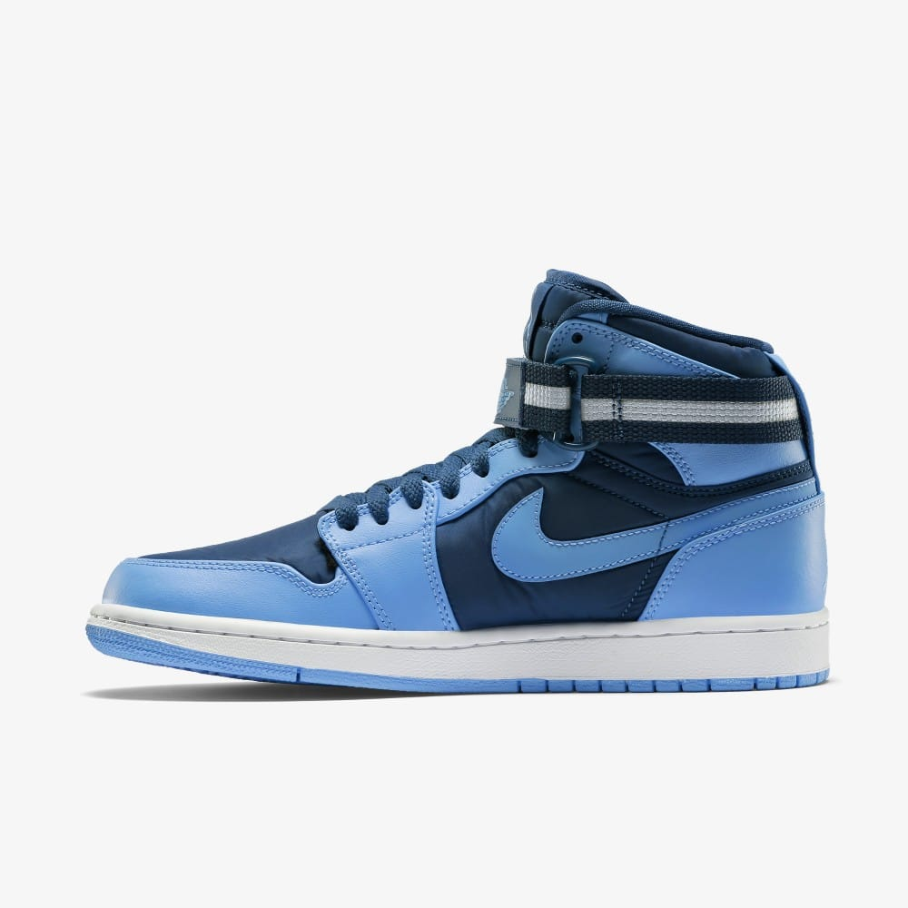 Jordan 1 High Strap French Blue