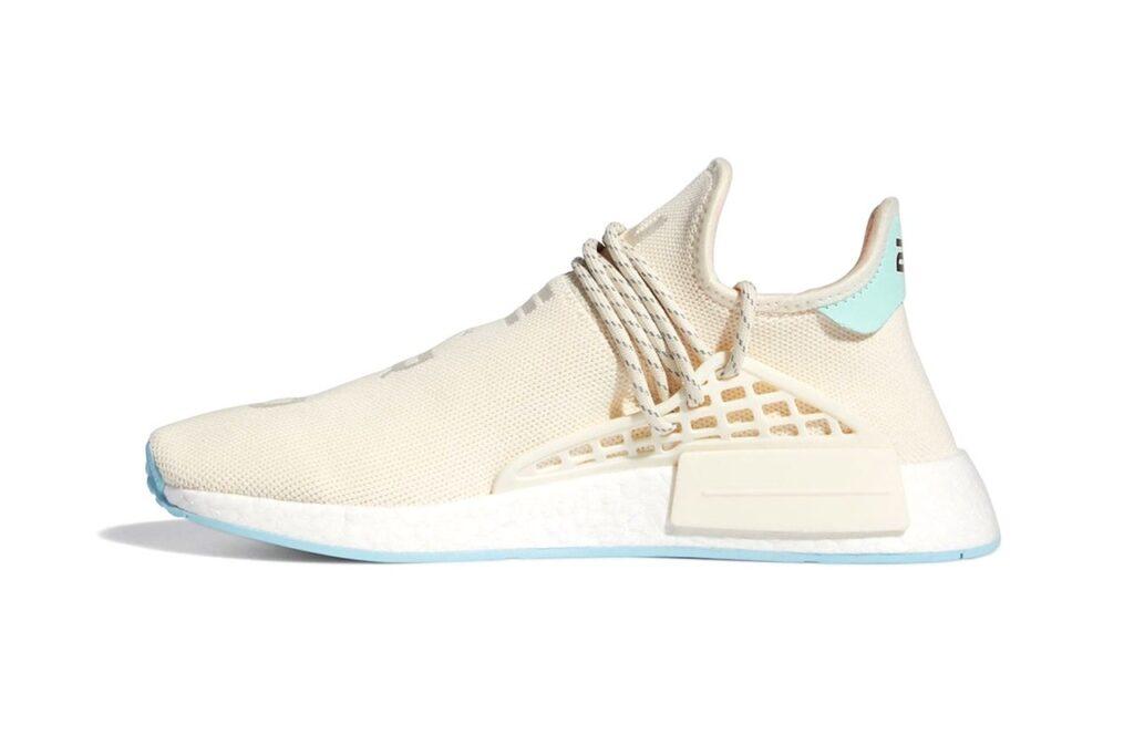 NERD x Pharrell Williams x adidas NMD HU