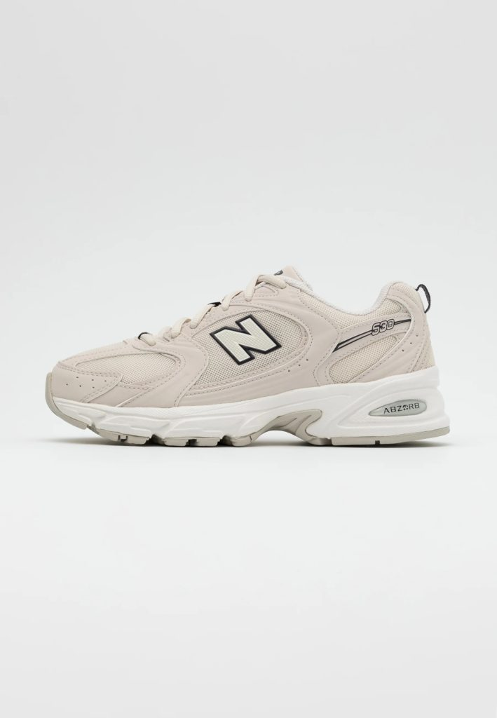 New Balance 530 Beige