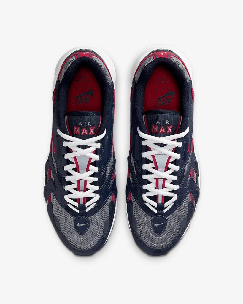 Nike Air Max 96 II Midnight Navy