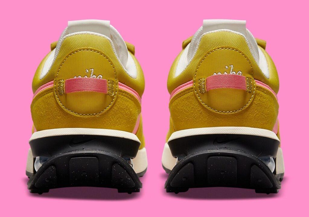 Nike Air Max Pre-Day Dark Citron