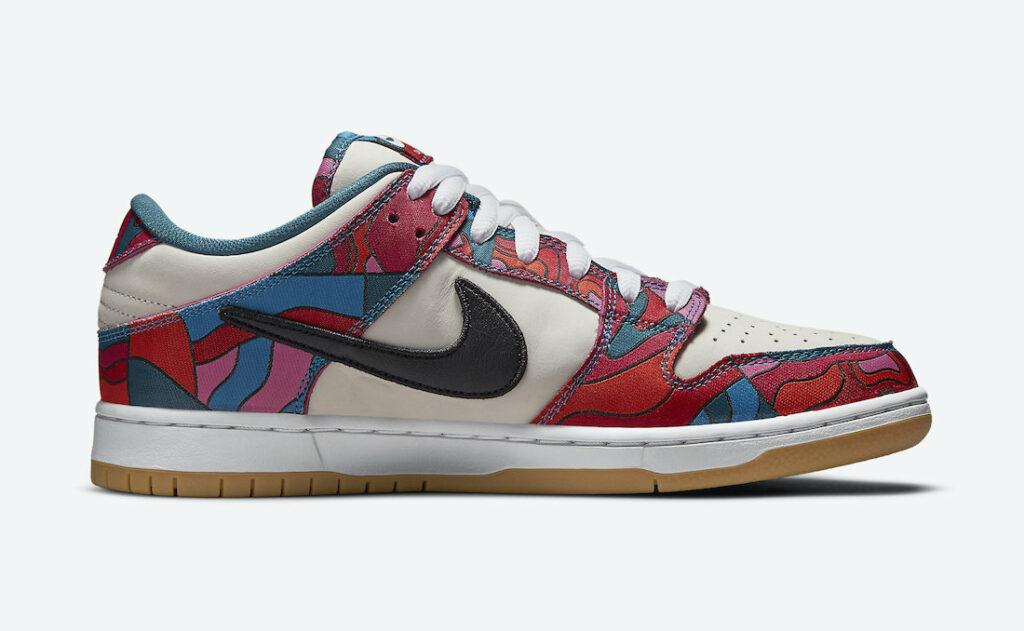Parra x Nike SB Dunk
