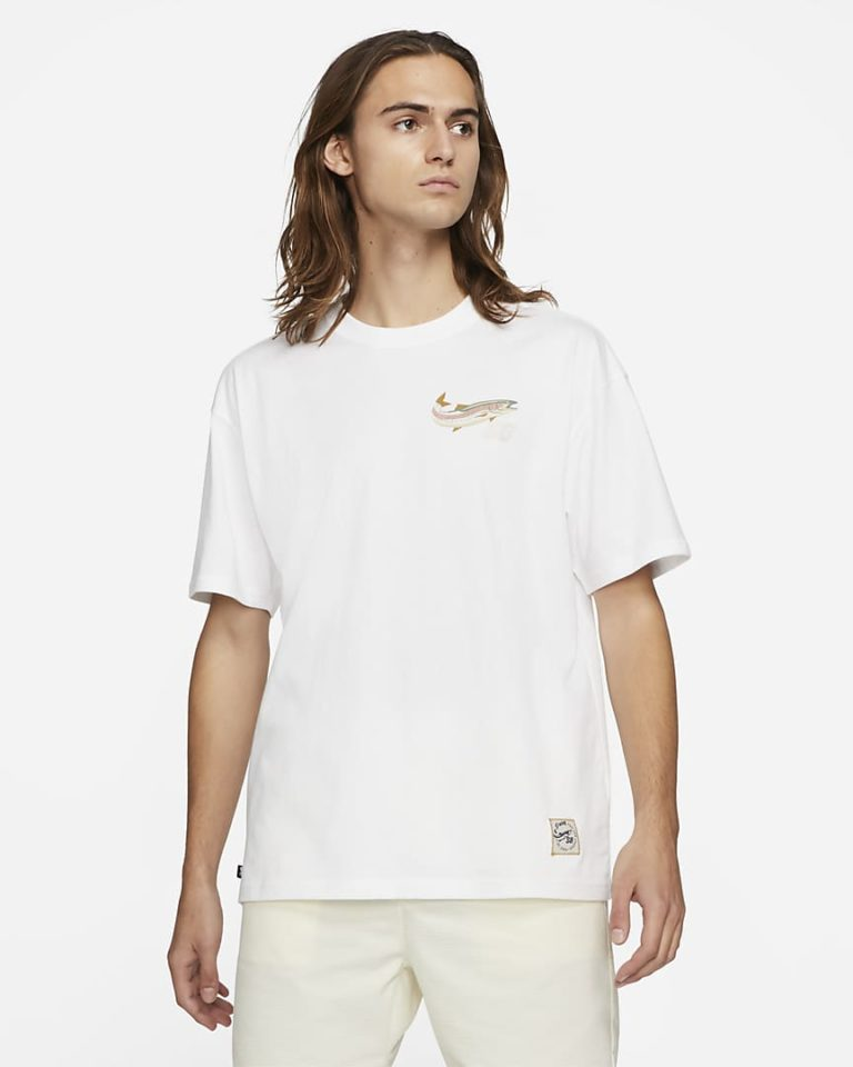 Nike SB Shirts