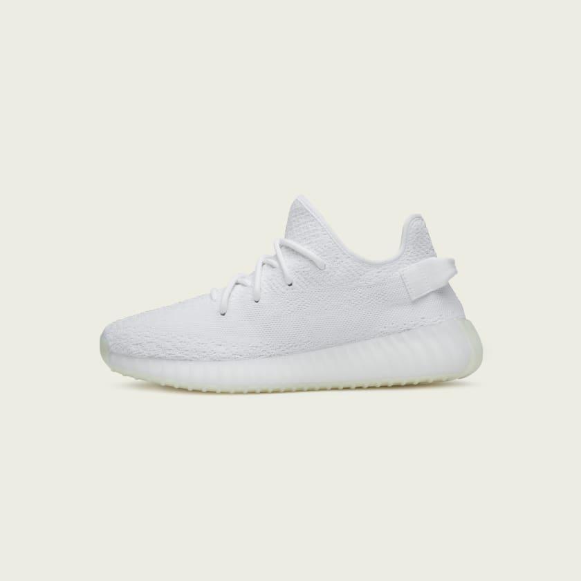 adidas Yeezy 350 V2 Cream White Yeezy Day