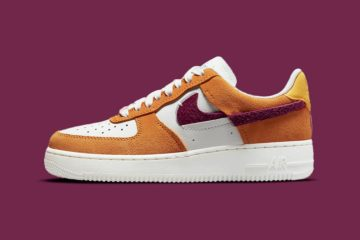 Nike Air Force 1 Low LXX Sweet Suede