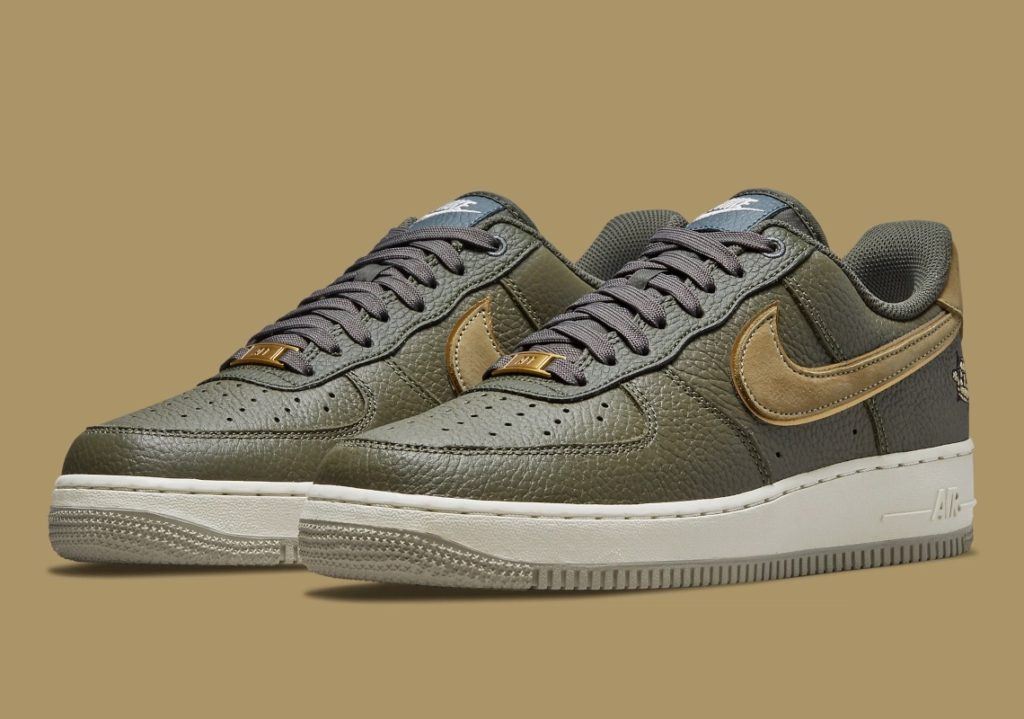 Air Force 1 Turtle