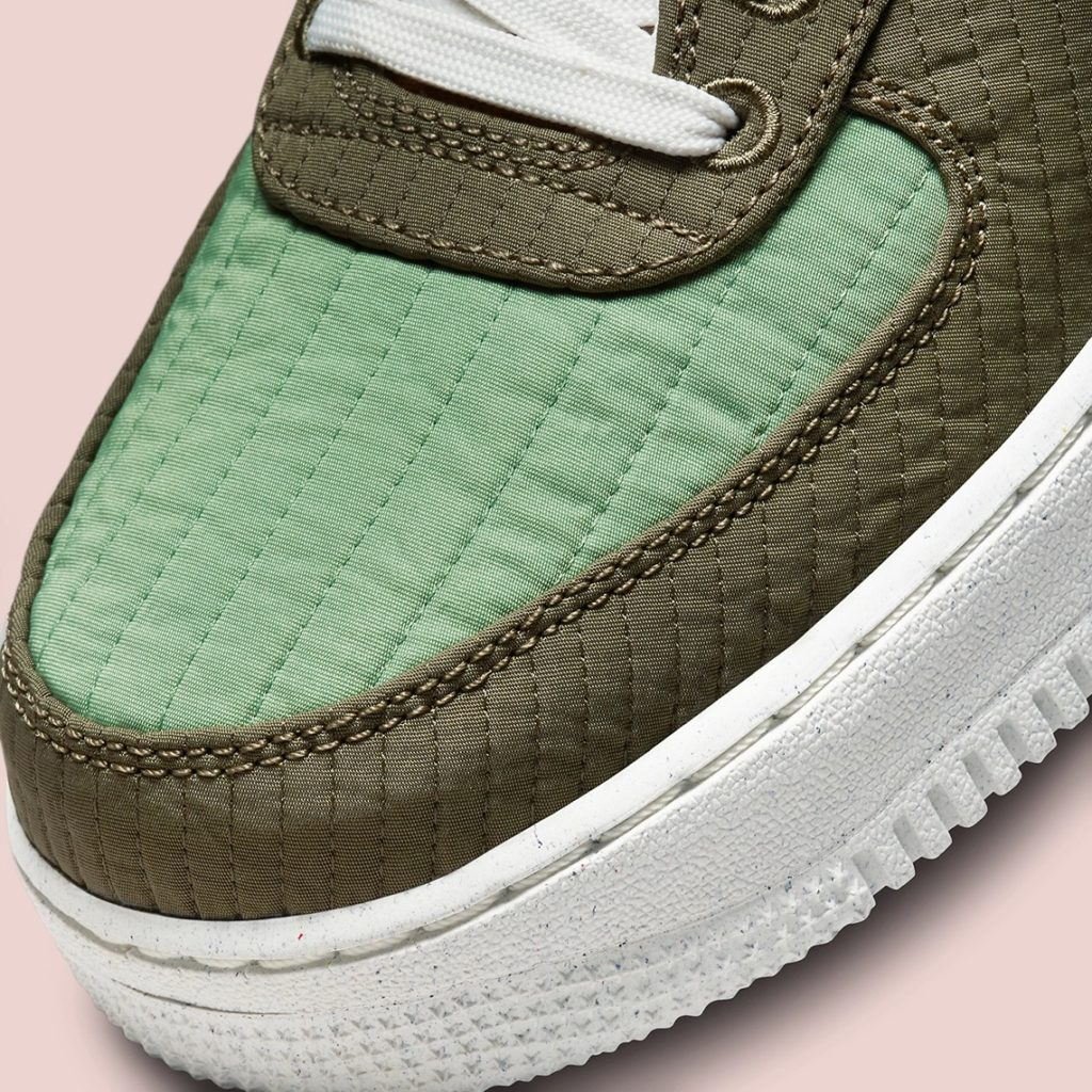 Air Force 1 Toasty Green