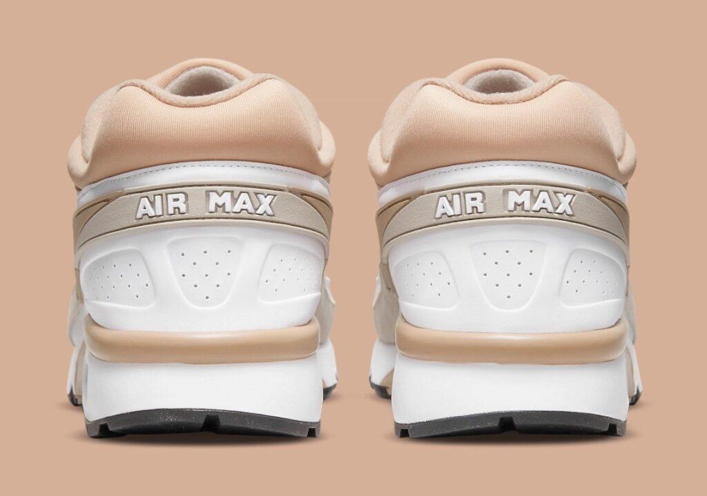 Air Max BW Hemp