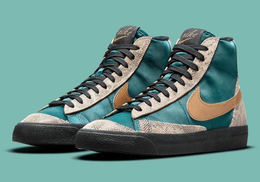 Nike Blazer Mid Lucha Libre