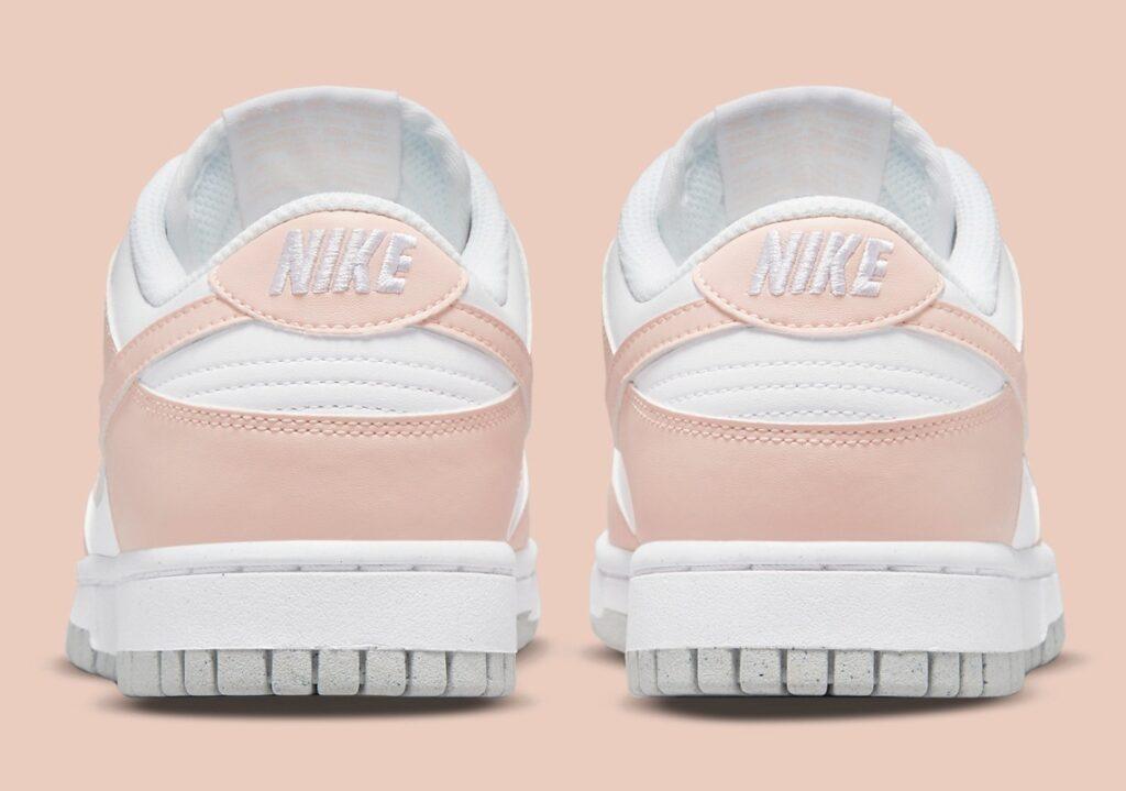 Nike Dunk Low Pink
