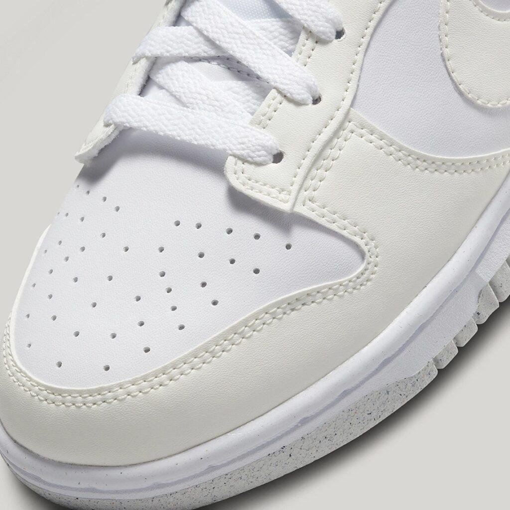 Nike Dunk Low Move to Zero White
