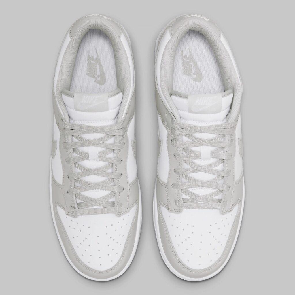 Nike Dunk Low Grey Fog