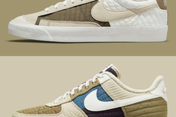Nike Toasty Collection