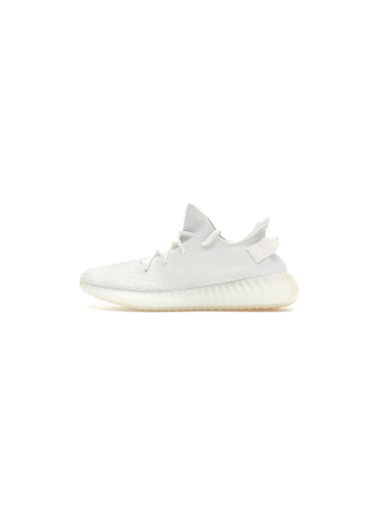 Adidas Yeezy 350 V2 Cream White Yeezy Day Release Dead Stock