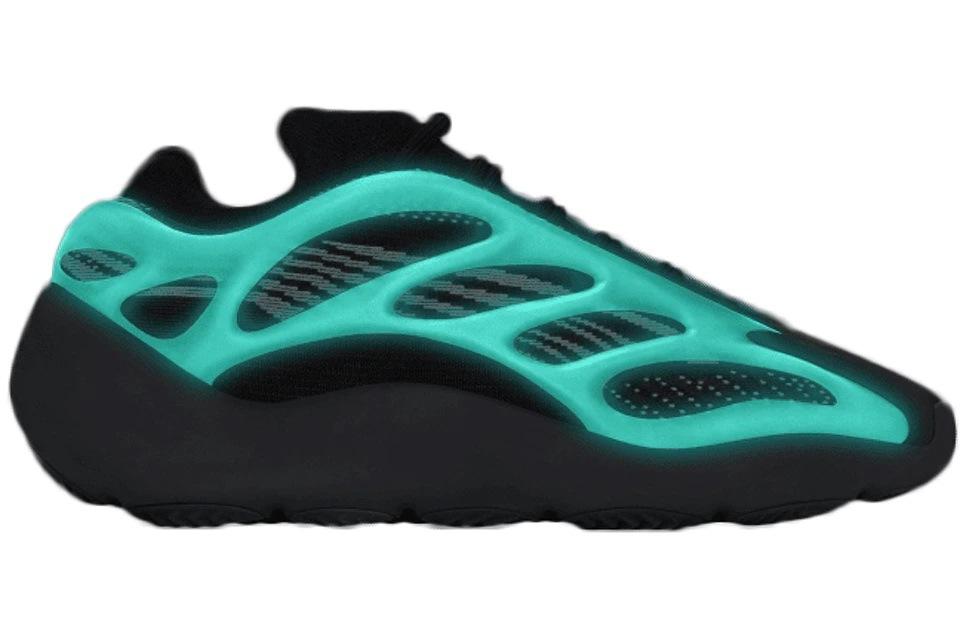 adidas Yeezy 700 V3 Dark Glow Yeezy Day