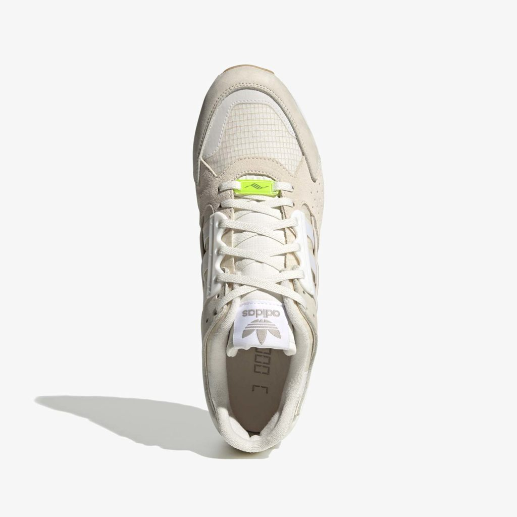 adidas ZX 10000 Cream White