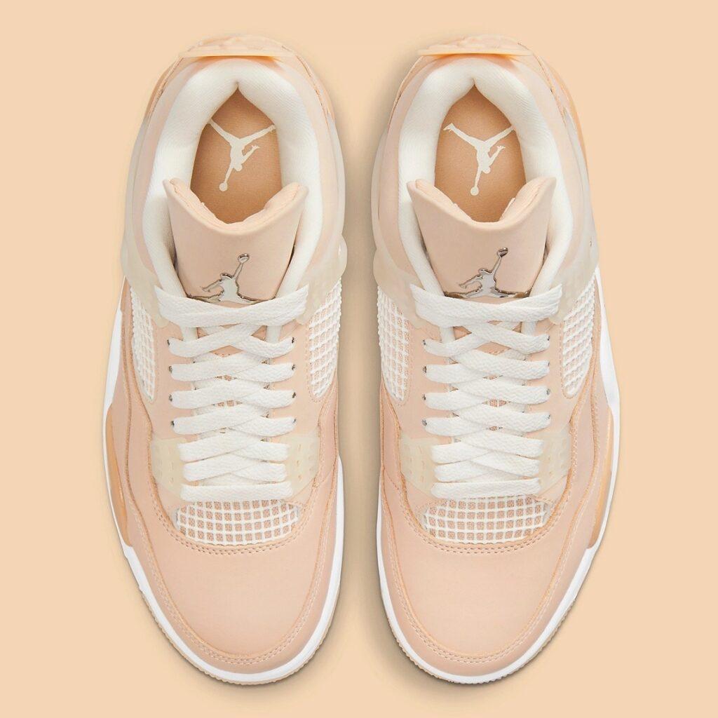 Jordan 4 Retro Shimmer