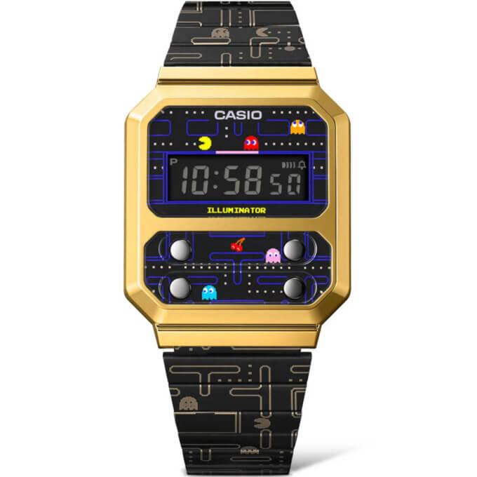 Casio G-SHOCK PacMan