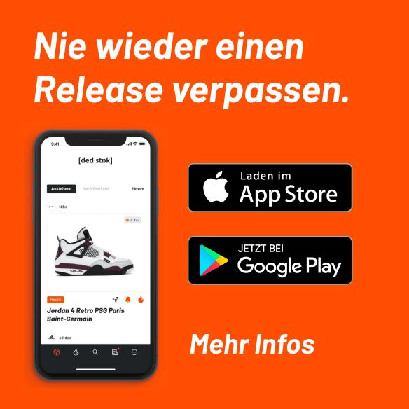 Dead Stock Sneaker App
