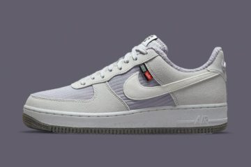 Nike Air Force 1 Toasty