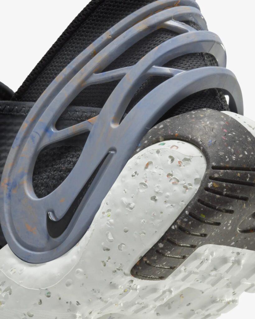 Nike Glide FlyEase Mesa Orange