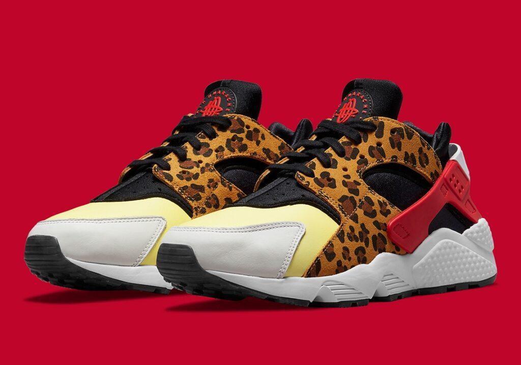 Nike Huarache SNKRS Day 2021