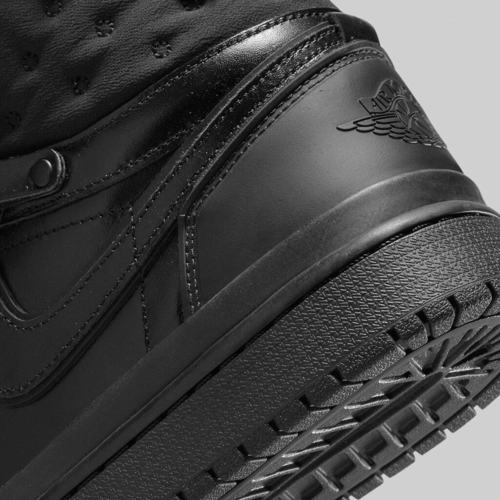 Jordan 1 Acclimate Black