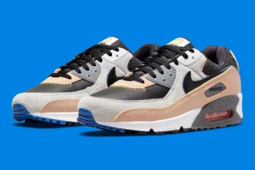Nike Air Max 90 Alter and Reveal