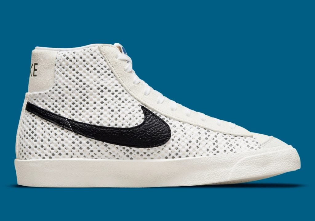 Nike Blazer 77 Alter and Reveal