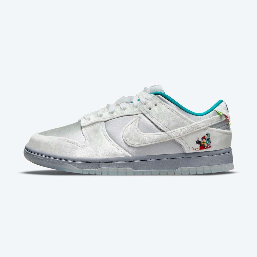 Nike Dunk Low Ice