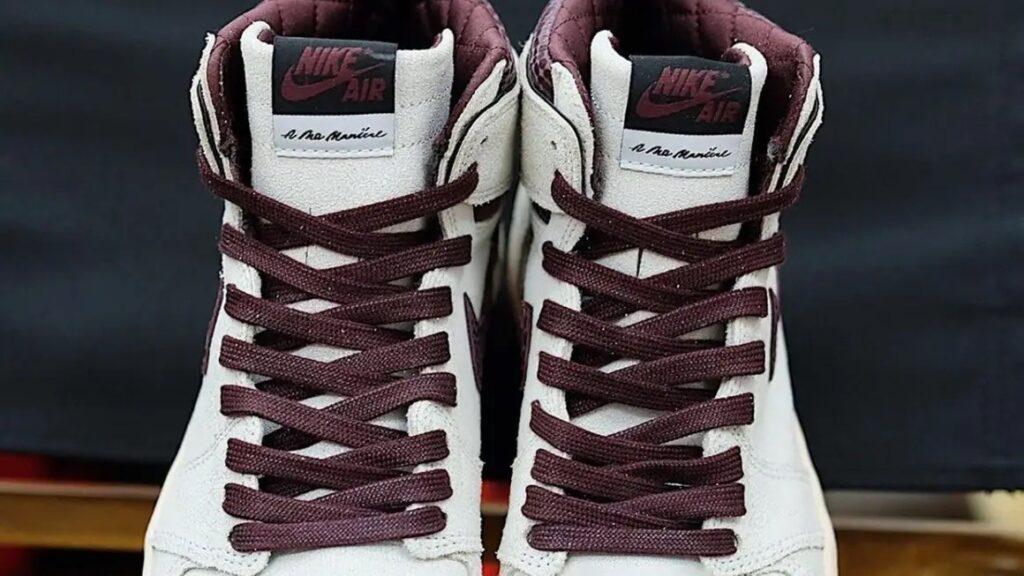 A Ma Maniere x Jordan 1 High