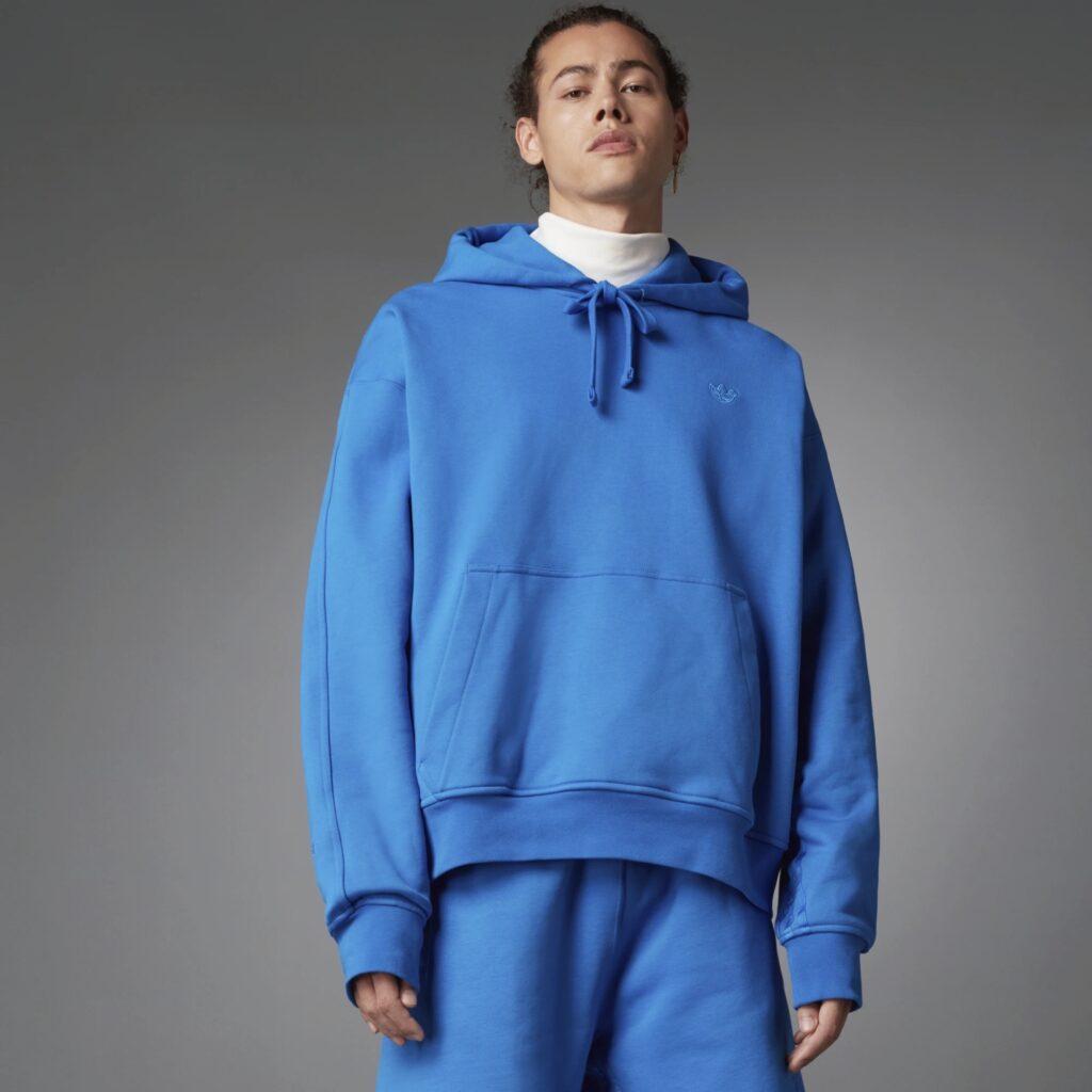 adidas Blue Version Essentials