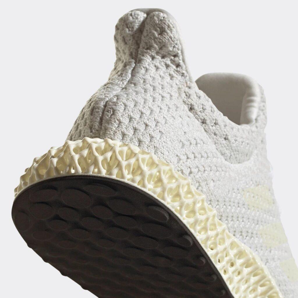 adidas Futurecraft 4D Cream