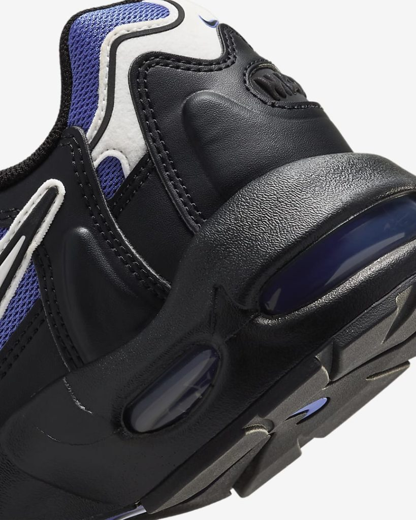 Nike Air Max 96 II Persian Violet